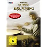 "Pete York - Super Drumming - Collection [4 DVDs]von ""Louie Bellson"""