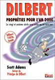 Dilbert: Prophéties pour l'An 2000 (French Edition) (2876914247) by Adams, Scott