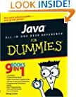 Java All-In-One Desk Reference For Dummies (For Dummies (Computers))