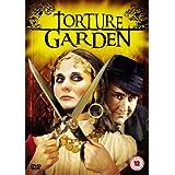 Torture Garden [DVD] [2005]by Jack Palance