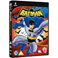Batman:  The Brave and The Bold Vol. 7 [DVD] [2011]