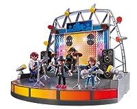 PLAYMOBIL Pop Stars Stage