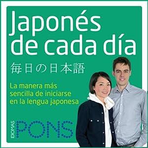Japonés de cada día [Everyday Japanese] Audiobook