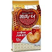 三立製菓 源氏パイハチミツ 12枚×10袋