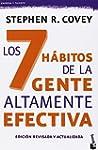 Los 7 H�bitos De La Gente Altamente E...