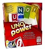 Mattel BBR60 - UNO Power