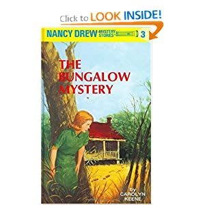 Nancy Drew Mysteries Collection