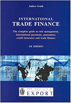 international trade payment finance practice Trade finance - introduction what is trade finance  forfaiting and structured finance payment risk ladder  uniform customs and practice and the.