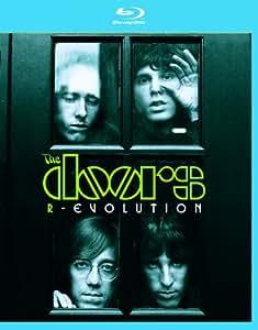 R-Evolution [Blu-ray]