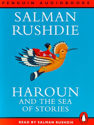 haroun and the sea of stories essay Salman rushdie's haroun and the sea of stories takes readers on a journey of their own as they experience the haven't found the essay you want.