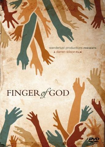 Finger of God [DVD]
