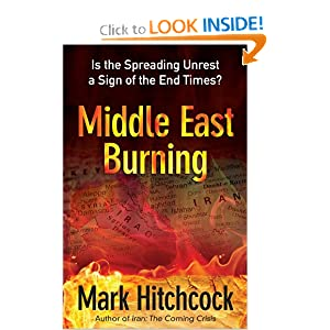 Downloads Middle East Burning: Is the Spreading Unrest a Sign of the End Times?