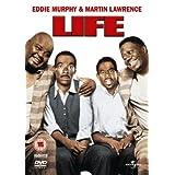 Life [DVD] [1999]by Eddie Murphy