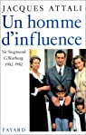 Un homme d'influence, Sir Siegmund G Warburg (1902-1982) par Attali
