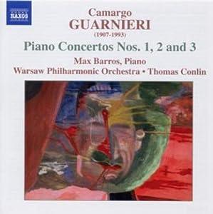 Klavierkonzerte Nr. 1-3
