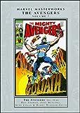 Marvel Masterworks: Avengers - Volume 7