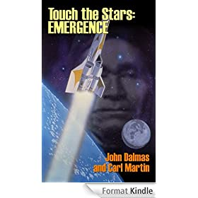 Touch the Stars: Emergence (English Edition)
