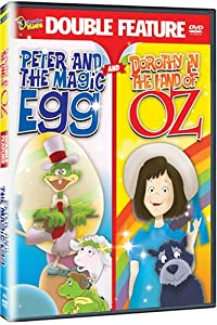 Peter And The Magic Eggdorothy In The Land Of Oz by Liberation Ent