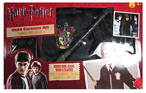 Rubie's Boys Harry Potter Child Halloween Costume Kit