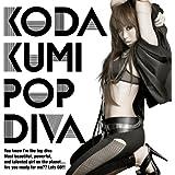 POP DIVA【ジャケットA】