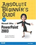Absolute Beginner's Guide to PowerPoi...