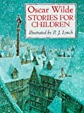 Oscar Wilde Stories for Children (Gift)