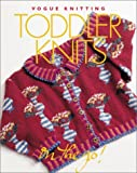 Vogue Knitting on the Go: Toddler Knits