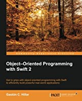 Object Oriented Programming with Swift 2 Front Cover