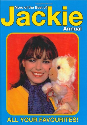 More of The Best of Jackie Annual: All Your Favourites (No. 2)
