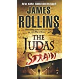 Judas Strain (Sigma Force Novels)by James Rollins