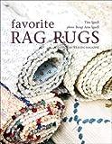 Favorite Rag Rugs: 45 Inspiring Weave Designs
