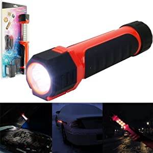 Trademark Tools(TM) Multi-Purpose 30 4 8 LED Light Trademark Tools(TM) Multi-Purpose 30 4 8 LED Lig