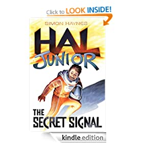 Hal Junior 1: The Secret Signal
