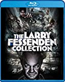 Larry Fessenden Collection [Blu-ray] [Import]