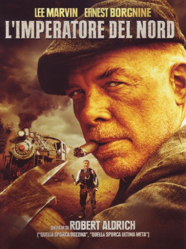 L'imperatore del Nord [IT Import]