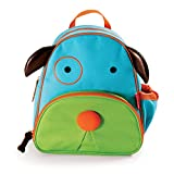 Skip Hop Zoo Pack Little Kid & Toddler Backpack, Darby Dog