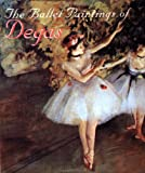 Degas (Little Books) (0836230590) by Edgar Degas