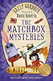 04 The Matchbox Mysteries (The Fairy Detective Agency (Wings & Co))