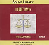 The Accusers (Marcus Didius Falco Mysteries) Lindsey Davis