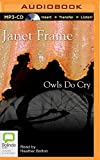 img - for Owls Do Cry book / textbook / text book