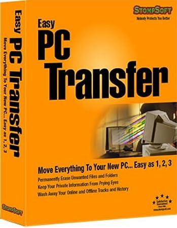 Easy PC Transfer