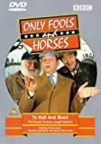 Only Fools And Horses - To Hull And Back packshot