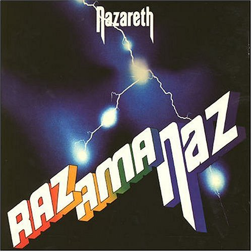 Nazareth - Woke Up This Morning (Alternate Version) Lyrics - Zortam Music
