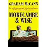 Morecambe and Wiseby Graham McCann