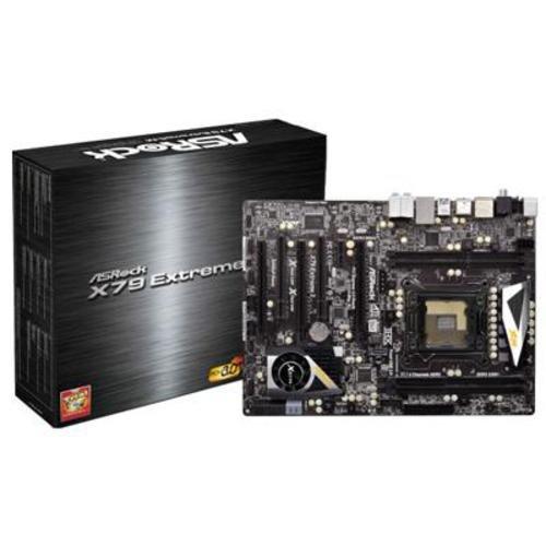 ASRock X79 Extreme3 Carte mère Intel ATX Socket 2011