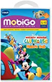 Vtech MobiGo Touch Learning System Game - Mickey Mouse