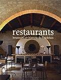 echange, troc Matthieu Flory, Marie-Annick Aviotte-Le Penmelen, David Bordes - Restaurants, brasseries & bistrots du Bordelais
