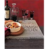Spanish Kitchen ~ Jane Lawson