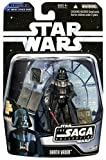 Star Wars Saga Collection #038 Darth Vader ''Bespin'' Action Figure