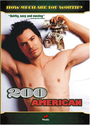 Cover art for  200 American
